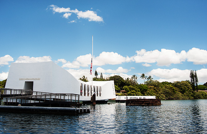 #memorialday, #ussarizona, #remember, #WWII, #pearlharbor, #navy, #hawaii