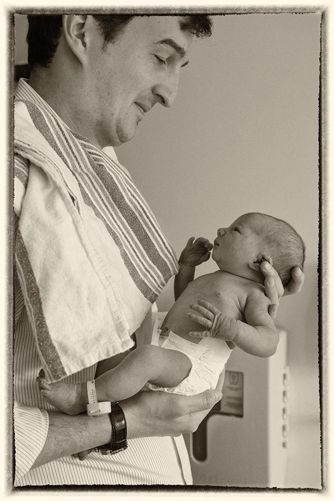 #father, #baby, #newborn, #borntoday, #love, #fathersday
