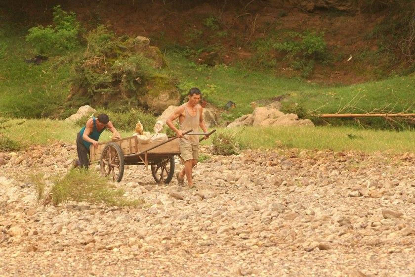#cart, #guillin, #china, #travel, #when, #hardwork