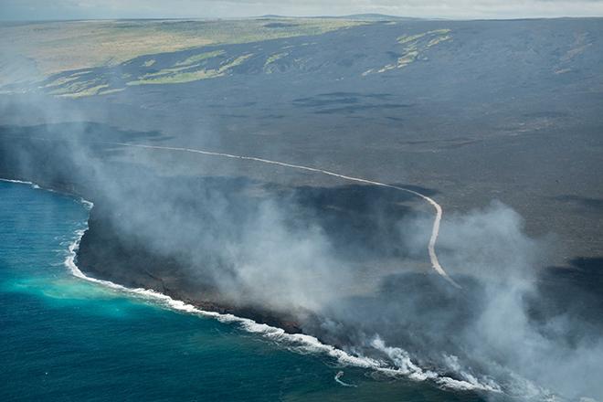 #kilauea, #volcano, #lava, #story, #hawaii