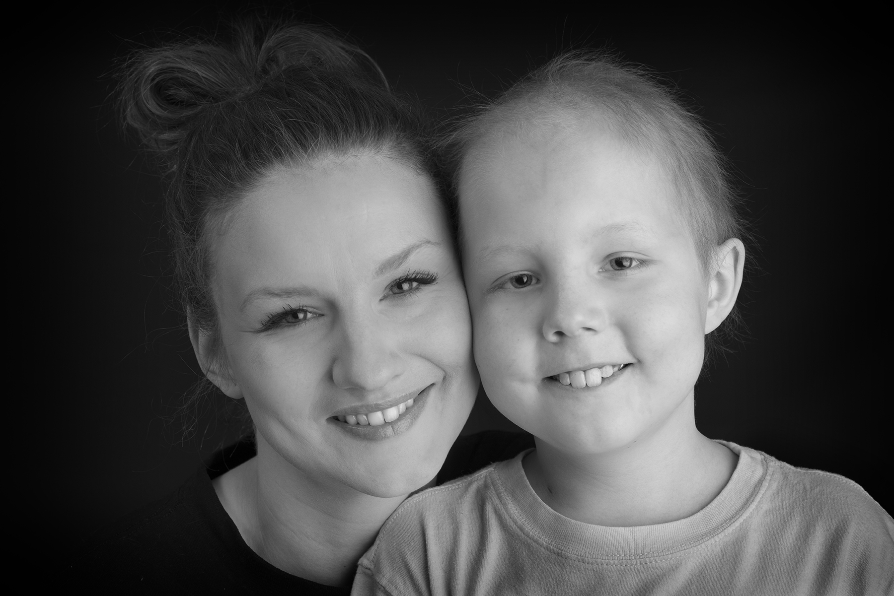 #portrait, #flashesofhope, #mother, #cancer, #love