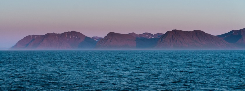 #windstar, #midnightsun, #arctic, #july, #nature, #landscape, #daylight, #iceland
