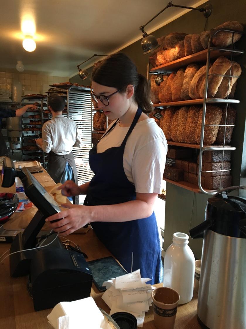 #bakery, #reykjavik, #iceland, #bestcinnamonrolls, #firststop, #wheretoeat