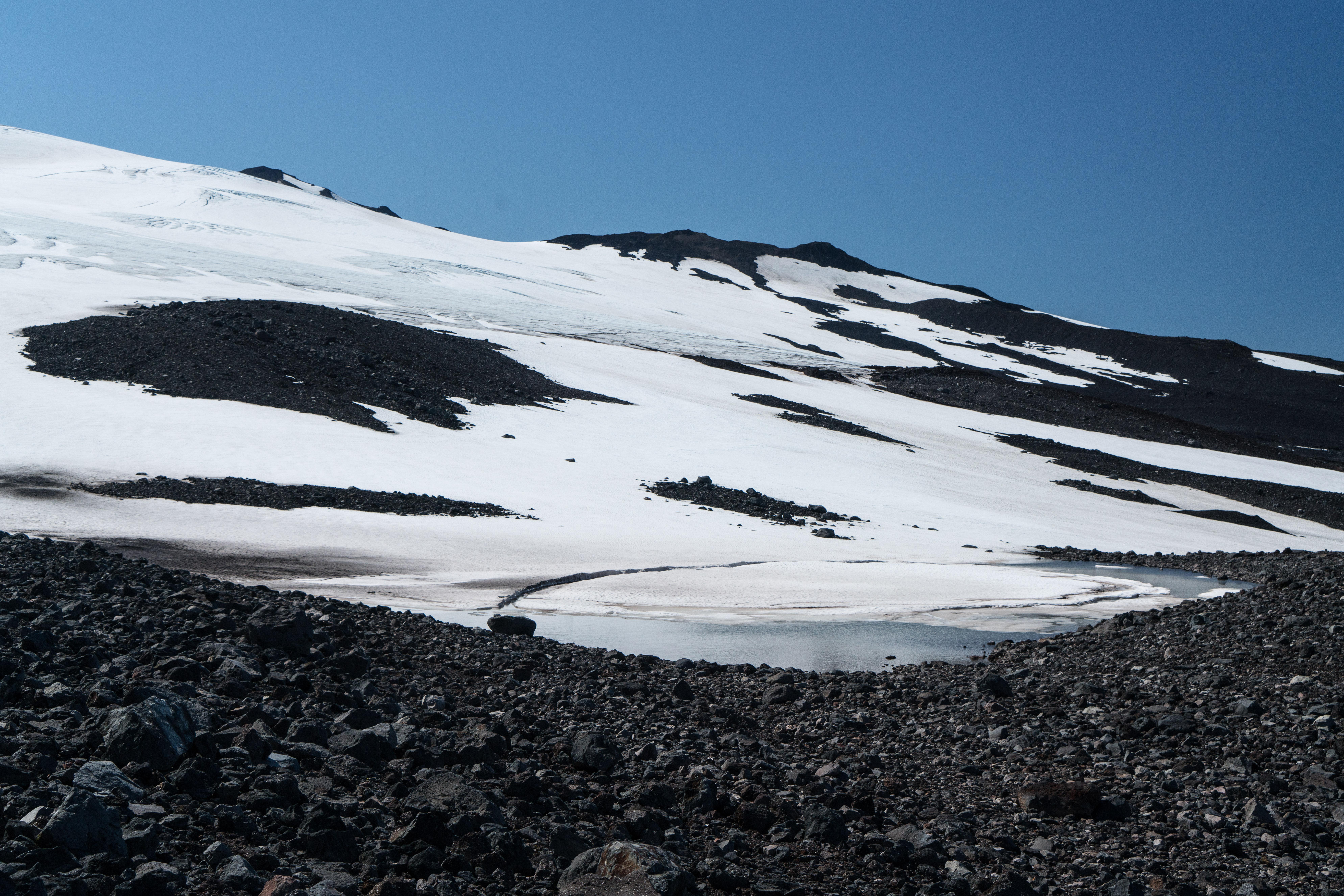 #glacier, #iceland, #snaefelljokull, #globalwarming, #hike, #nature, #landscape