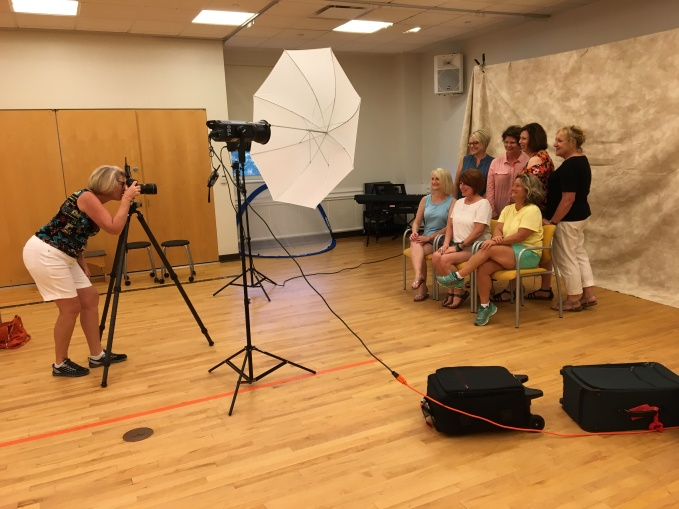 #portraits, #studio, #portablestudio, #schoolforblind, #pittsburgh, #pennsylvania, #volunteer