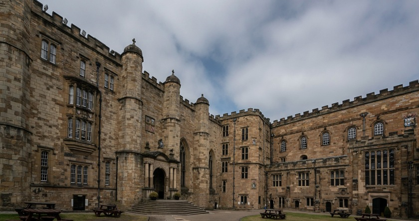 #durham, #castle, #durhamcastle, #norman, #university, #stories, #pineapple, #stairs, #chapel, #history