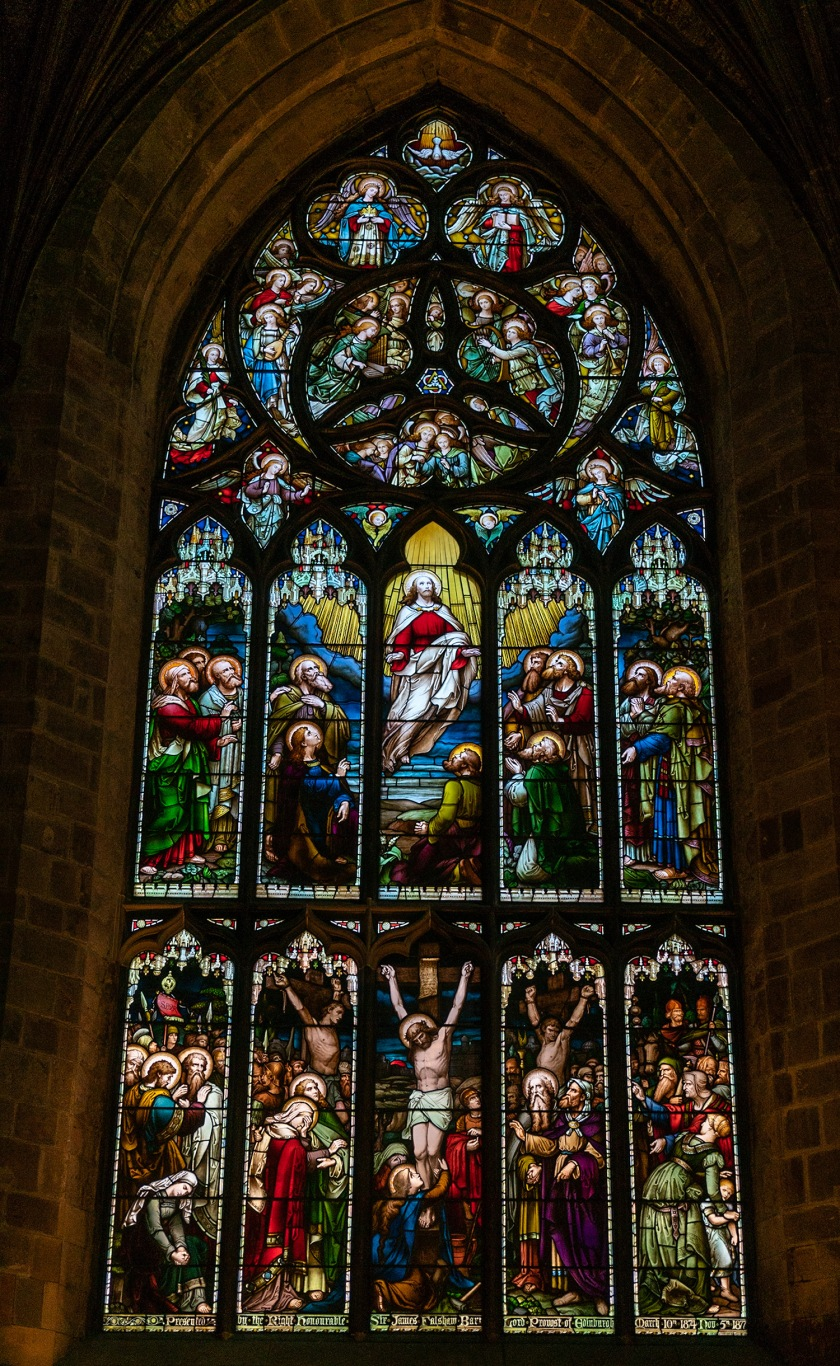#church, #scotland, #stainedglass, #art, #window, #religion, #edinburgh