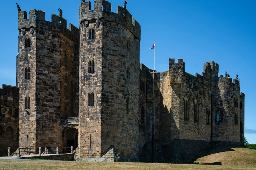 #alnwick, #duke, #duchess, #towers, #castle, #duchess, #northumberland, #keep, #smithson, #smithsonian, #percy