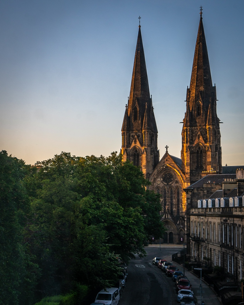 #cathedral, #saintmarys, #stmarys, #architecture, #edinburgh, #scotland