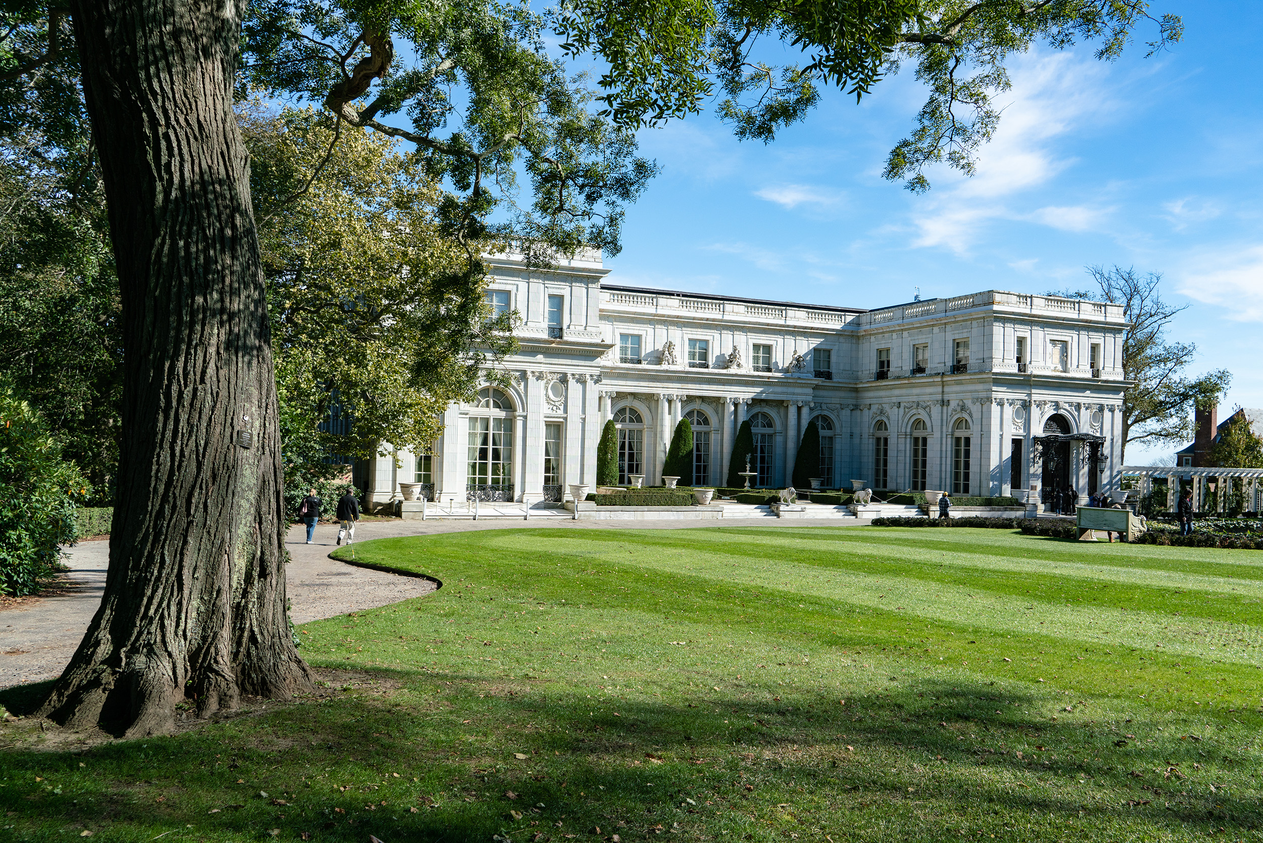 #rosecliff, #newport, #white, #architecture, #greatgatsby, #gatsby, #mansions, #historic, #rhodeisland, #travel
