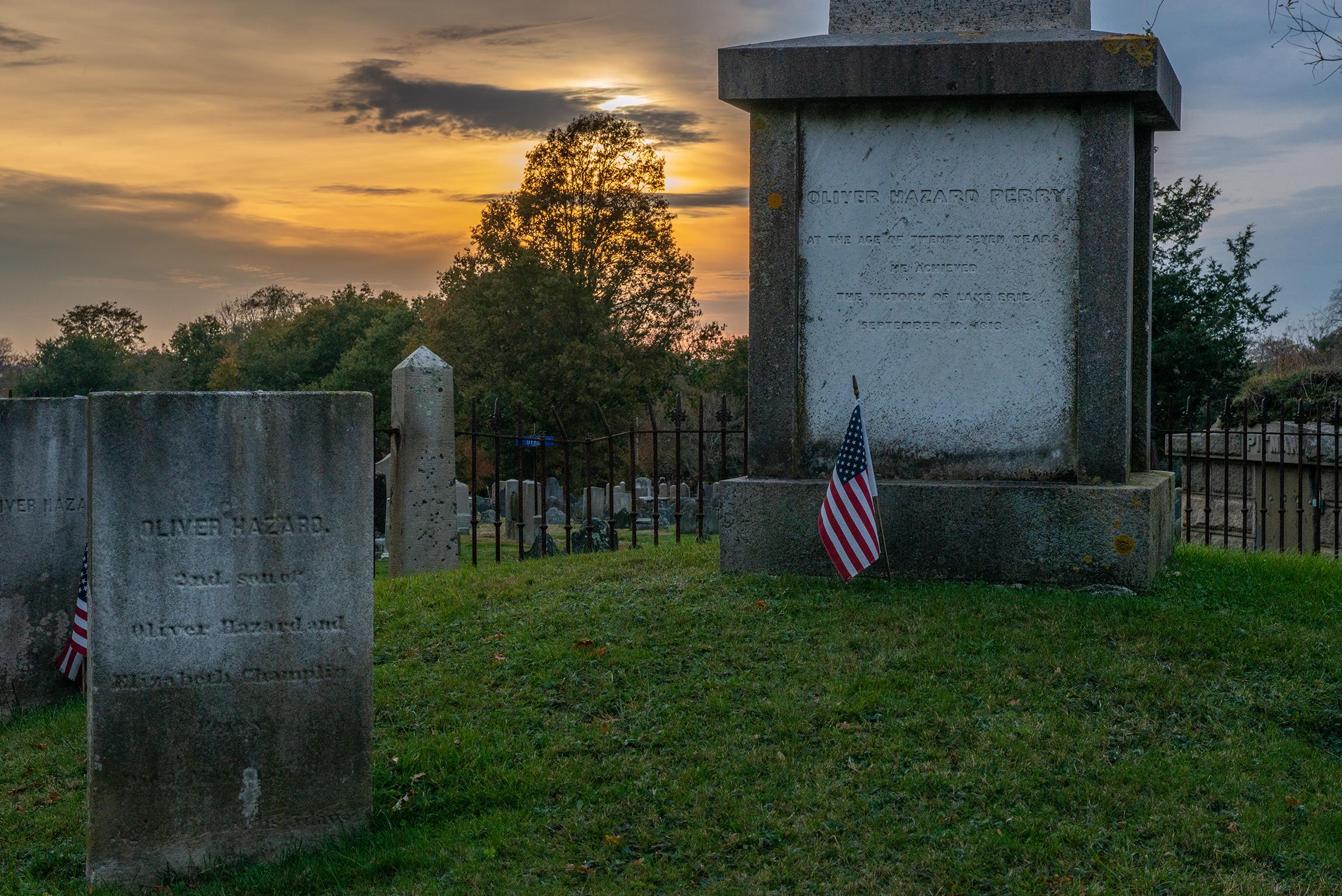 #Oliverhazardperry, #navy, #war, #warhero, #naval, #history, #ancestor, #honor, #gravesite, #family, #thankyou